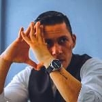 Blogger    Fabian Cervantes - Conferencista / Coach de Negocios.